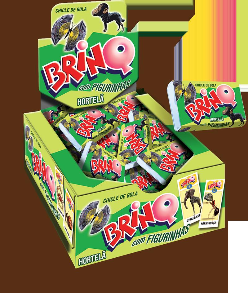 Brinq Bichos - Hortelã