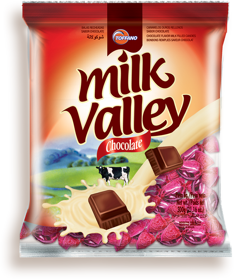 Milk Valley - Chocolate