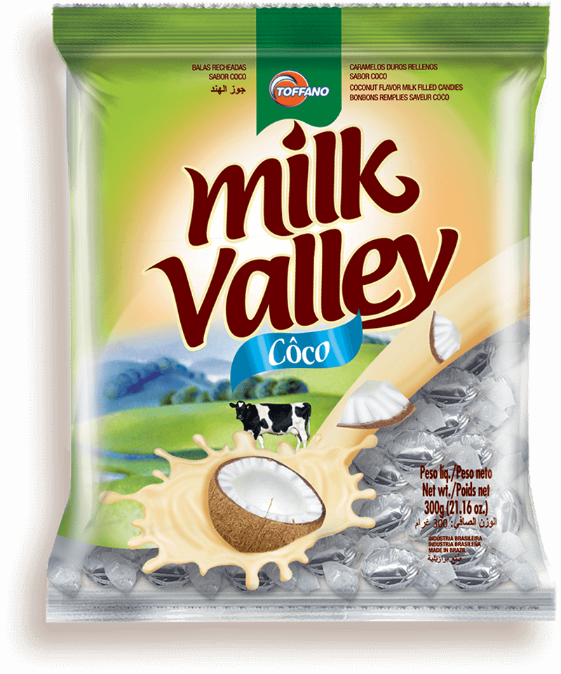 Milk Valley - Coco