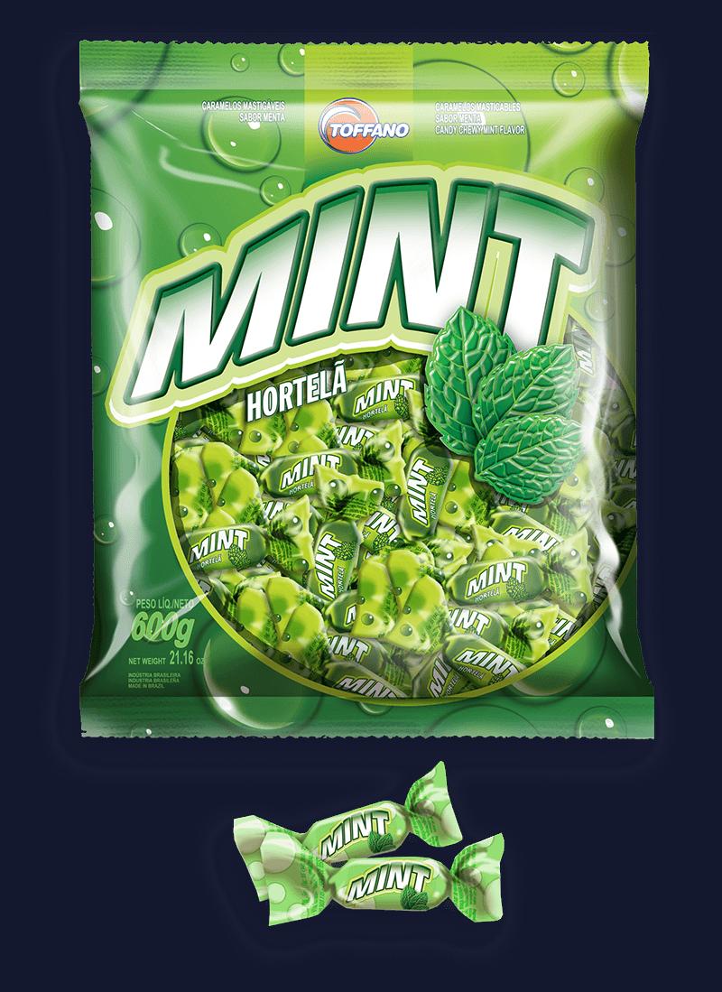 Mint - Hortelã