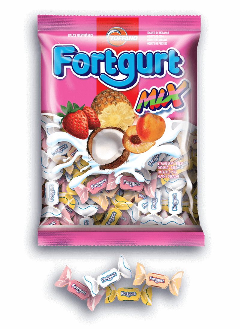 Fortgurt Mix - Sortidas