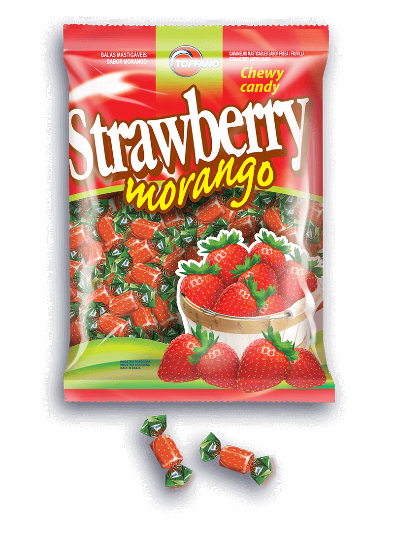 Strawberry - Morango