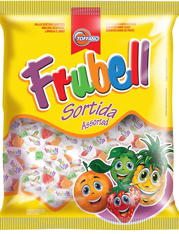 Frubell - Sortidas